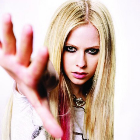 Avril lavigne cd quot the best damn thing avril lavigne the best damn